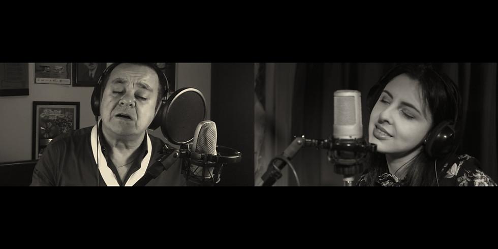"""Programa """"O Som do Rio Grande"""" - Lançamento do clipe """"Alma e Coração"""""""
