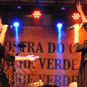 Sessão Musical Gaúchas - a música não pode parar