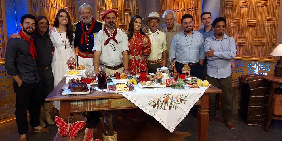 Galpão Crioulo - Especial de Natal