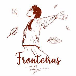 "Álbum físico de ""Fronteiras"" já disponível!"
