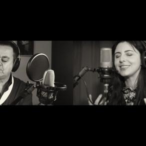 Alma e Coração (versão em estúdio)