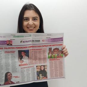Diário Gaúcho: quatro novos talentos que vêm ganhando espaço na música gaúcha