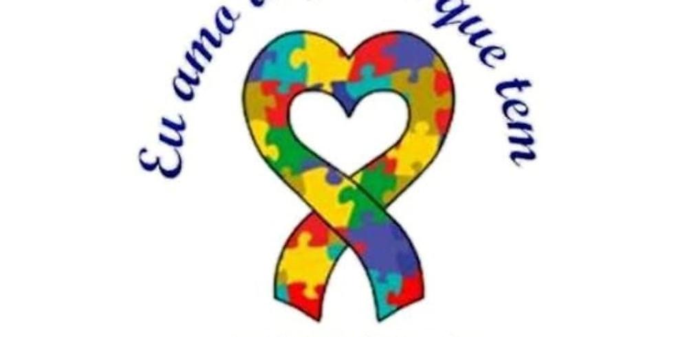 Live Beneficente APAA (Associação de Pais e Amigos dos Autistas)