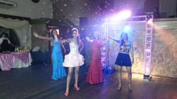 Debut Dança