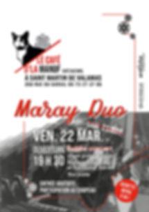 affiche concert Duo Maray.jpg