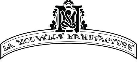 Logo de la Nouvelle Manufacture