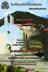 Expositin Restitution
