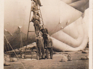 RAF Balloon Command