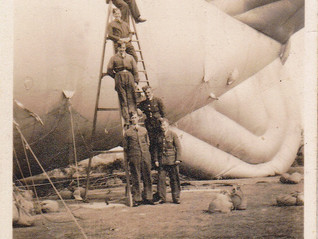 RAF Balloon Command