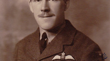 Lost in Training: The Final Flight of RAF Sergeant Emrys Ivor Lewis