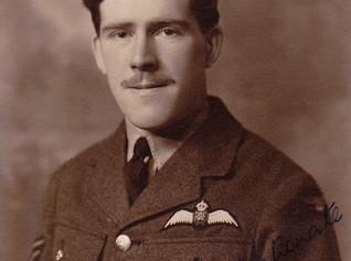Lost in Training: The Final Flight of RAF Sergeant Emrys Ivor Lewis