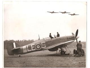 Rare Photo Reveals Interesting Tale of Service & Sacrifice