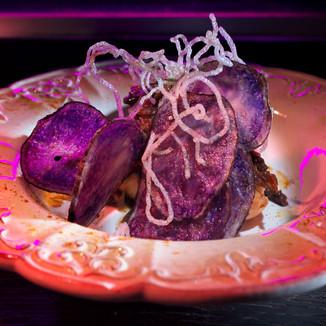 Restaurante El Brindi Negro
