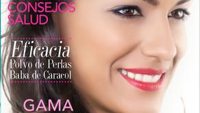 Últimos trabajos para sector cosmética y productos de belleza.