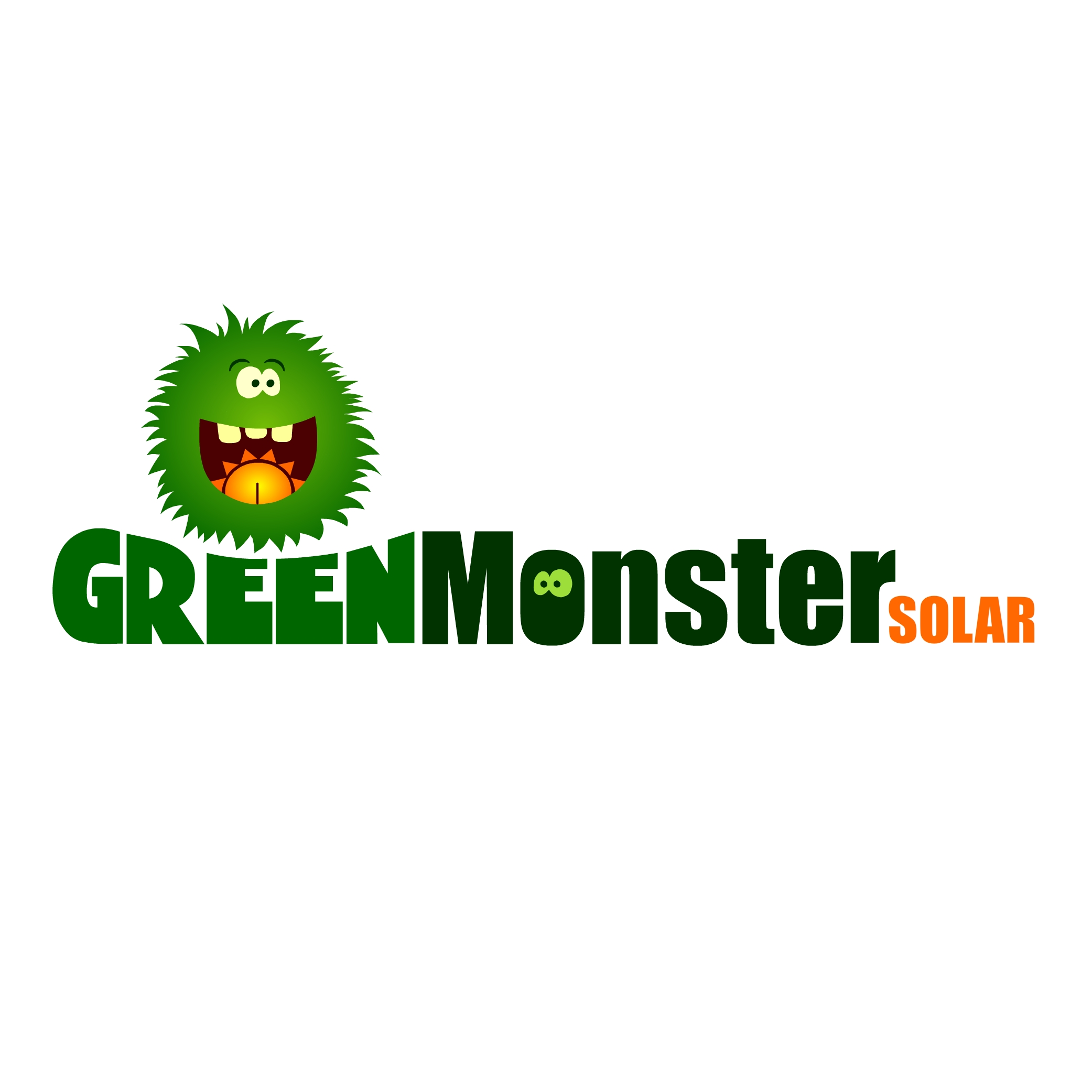 GREEN MONSTER SOLAR