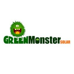 GREEN MONSTER SOLAR