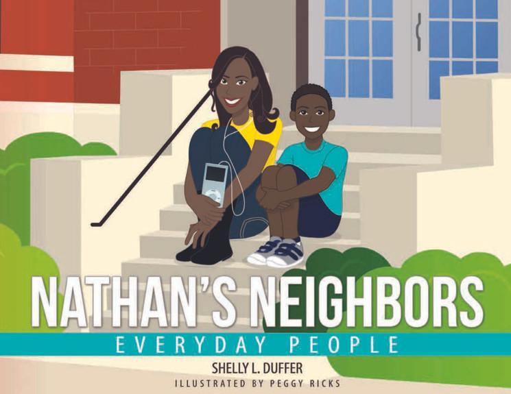 Nathan's Neighbors
