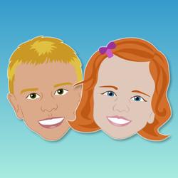GENE AND MARLEY