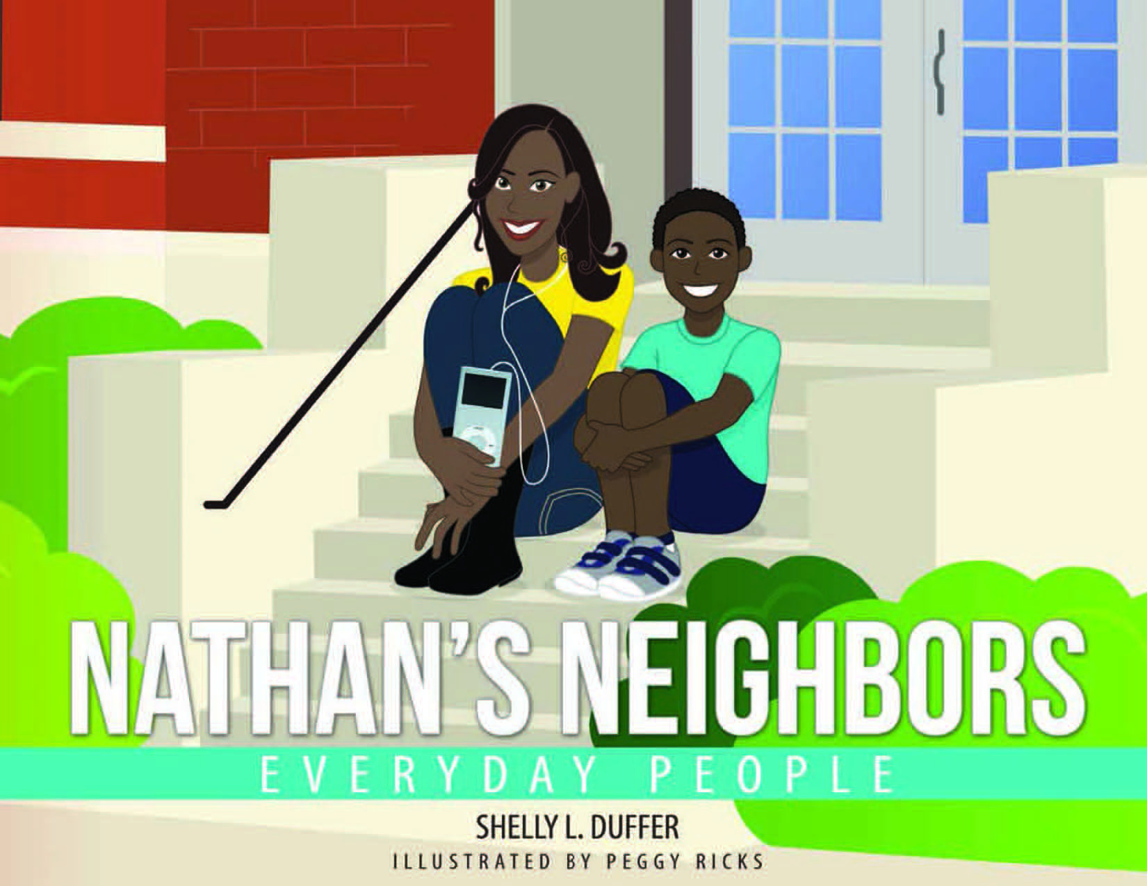 NATHAN'S NEIGHBORS