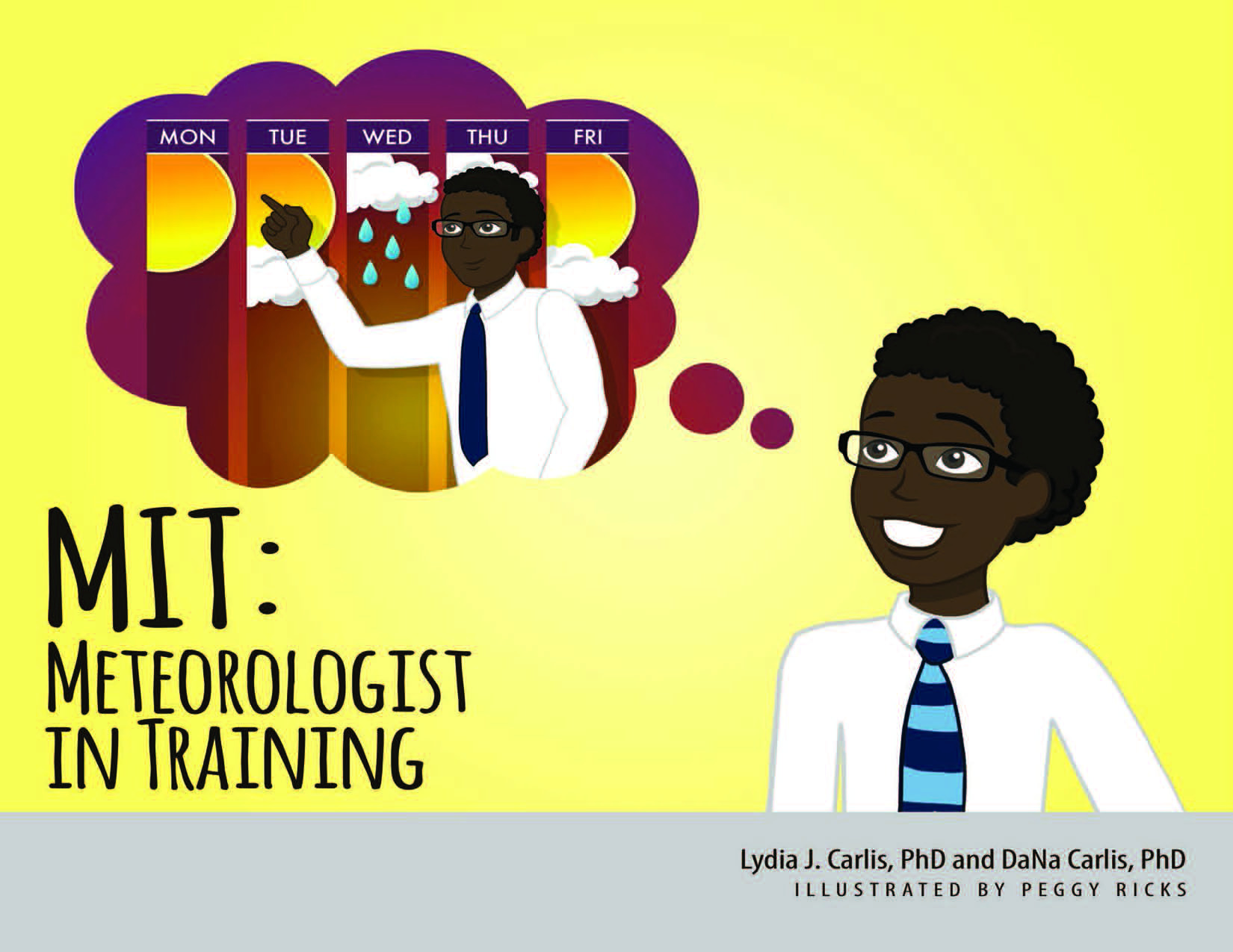 MIT: METEOROLOGIST IN TRAINING