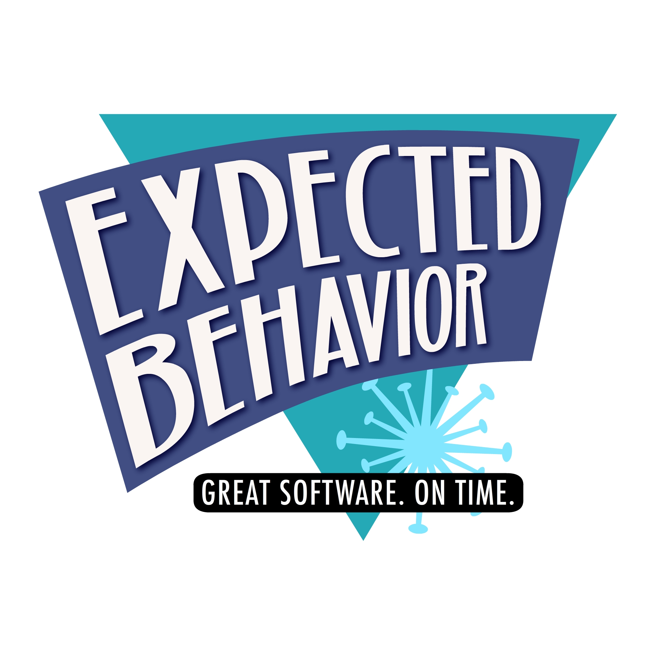 EXPECTED BEHAVIOR