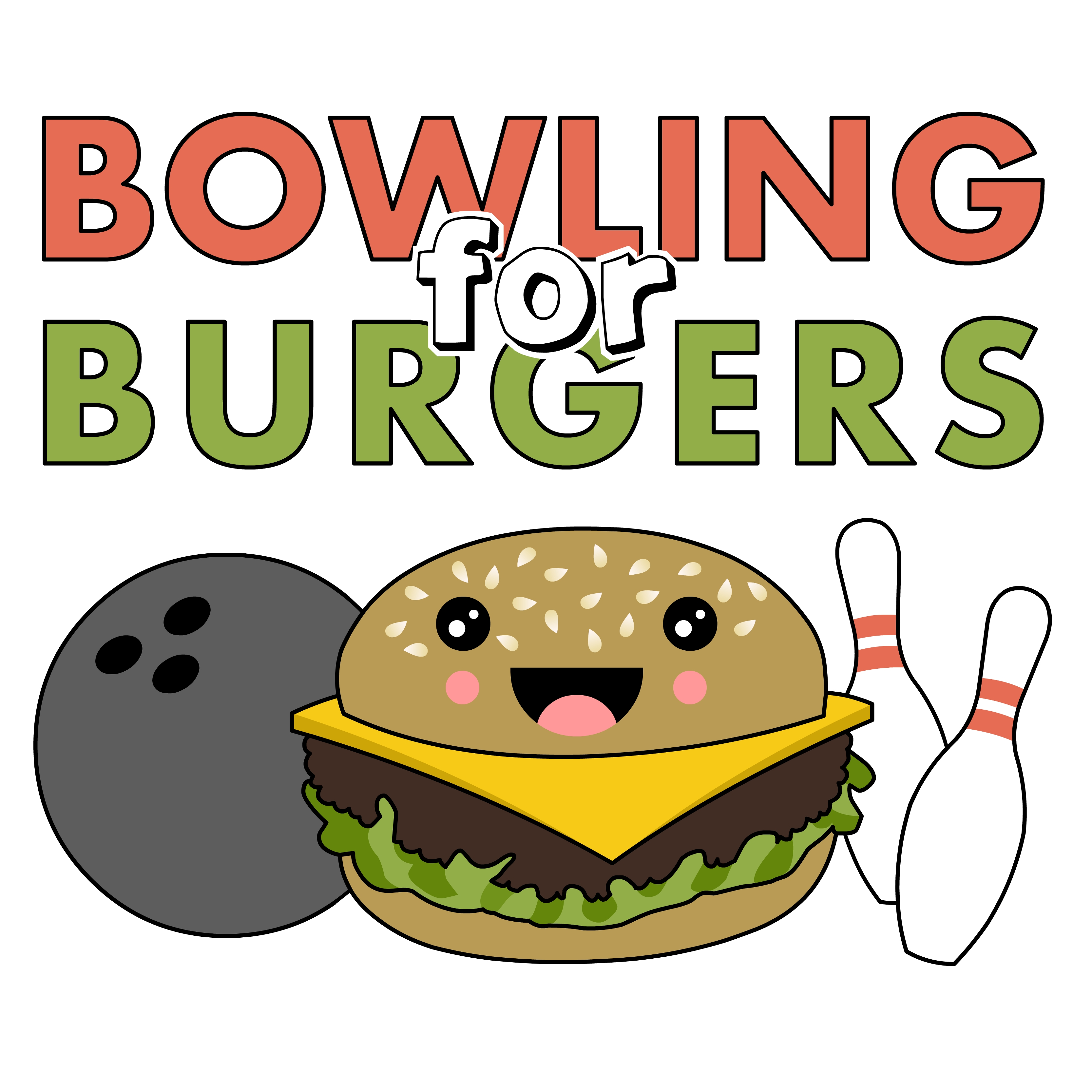 BOWLING FOR BURGERS