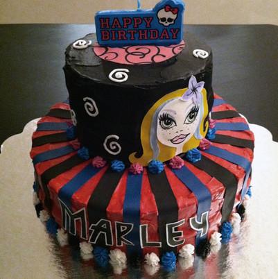 Monster High