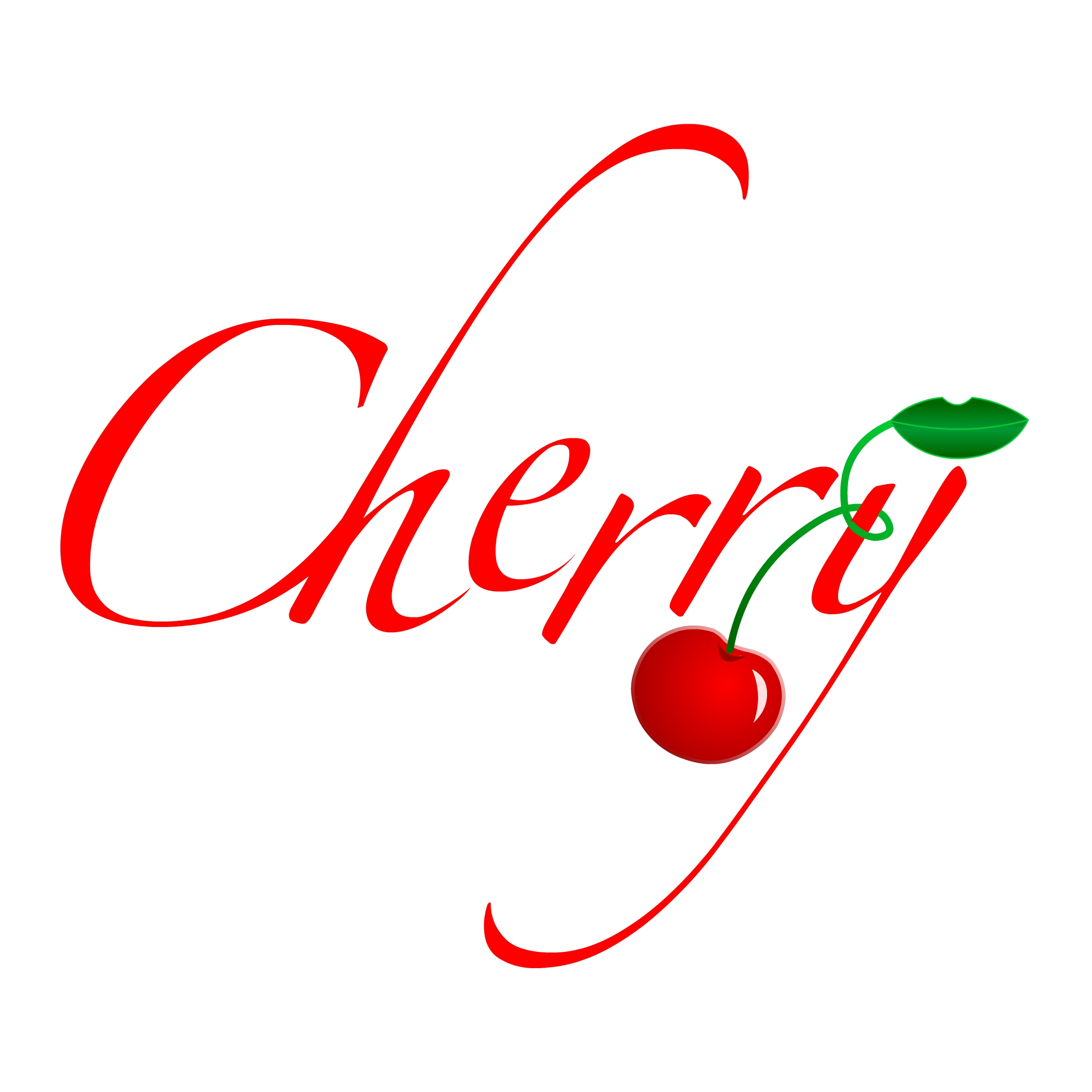 MY CHERRY GIRL