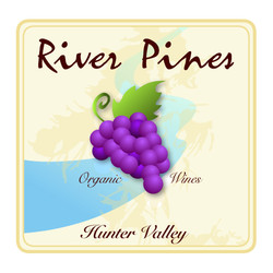 RIVER PINES WINE