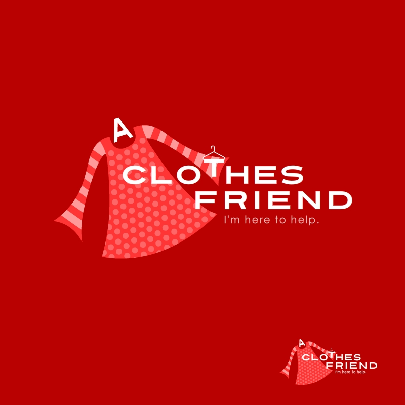 A CLOTHES FRIEND
