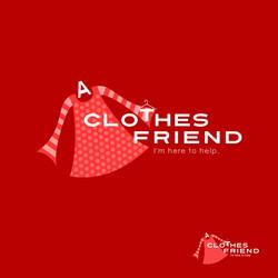 A CLOTHES FRIEND