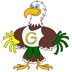 GUNSTON ELEMENTARY EAGLE
