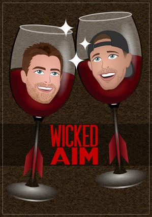 Wicked Aim Wine