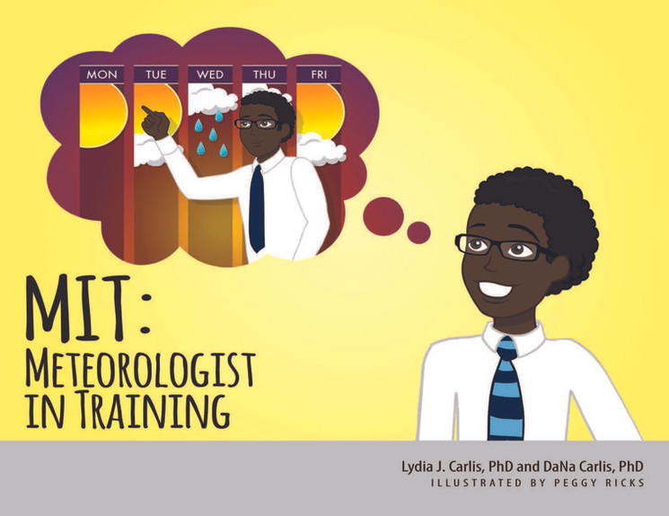 MIT: Meteorologist in Training