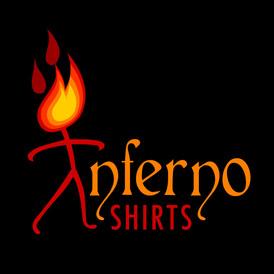 Inferno Shirts