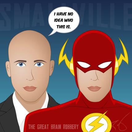 Lex & Flash