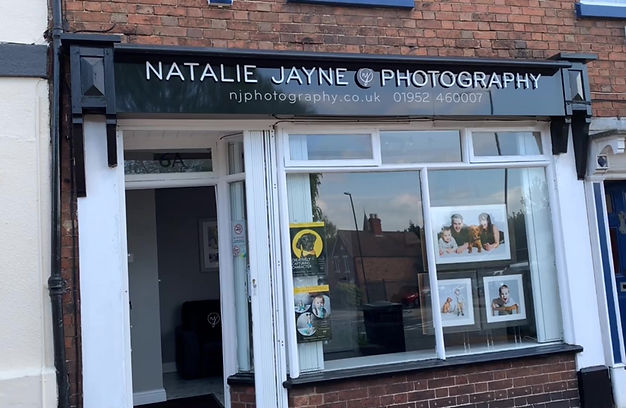 Natalie Jayne Photography, how it all works