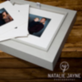 Natalie Jayne Photogaphy, Display products