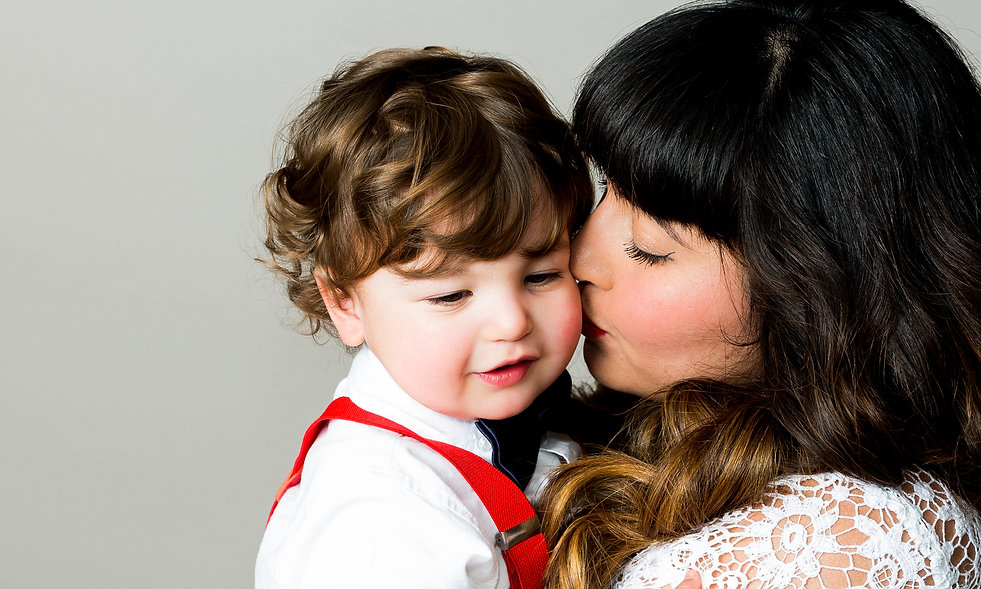 Mother and Son, Family Photo Shoot, Natalie Jayne Photography