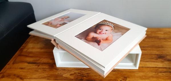 Fine Art Album, Natalie Jayne Photography, Family, Newborn, Cake Smash, Photo Shoot