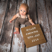 Little Sitter Photography