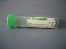 Na-Citrat 1.3ml (facteurs de coagulation)