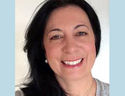 Cristina Tschuppert – Büroservice