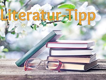 Sommerlektüre gefällig? – Schauen Sie sich meine Literatur-Tipps an!