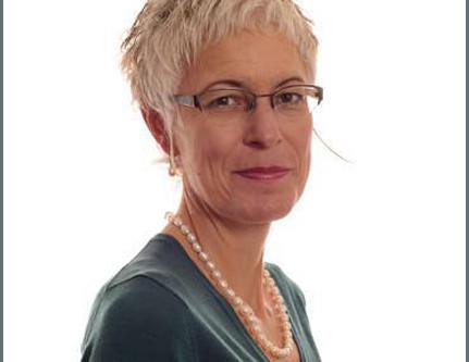 Sigrid Ackermann – juristische und kommunikative Unterstützung