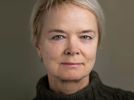 Susanne Vögeli – Köchin und Rezepteforscherin