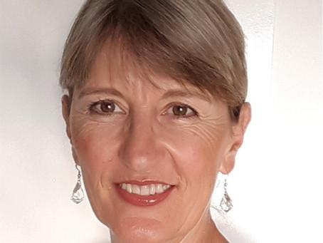 Rosmarie Marti – Entrümpeln, aussortieren, aufräumen