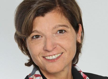 Valérie Savoy – Mittagessen kochen und ausliefern etc.