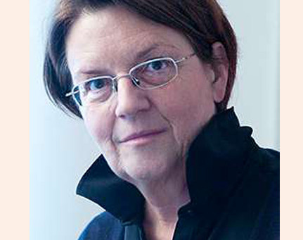 Anna Katharina Laederach – Sparring Partnerin