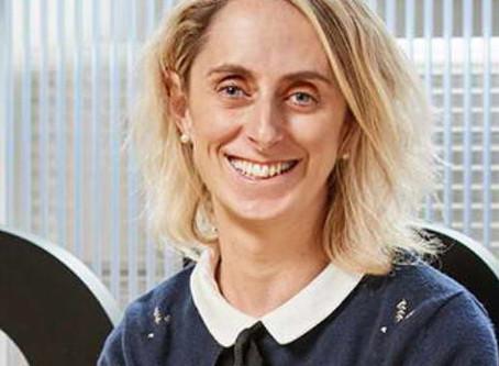Stephanie Trachsel – Werbefachfrau